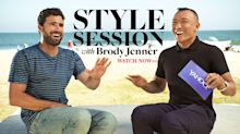 """Brody Jenner On His Relationship With His """"Dad"""" Caitlyn, Not Knowing the Sex of Kim's New Baby & How He's Only Met Kanye Once"""