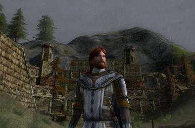 Know Your LotRO Lore: The Race of Man