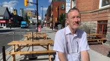 Downtown bars and restaurants close over COVID-19 concerns