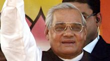 25 interesting facts about Atal Bihari Vajpayee