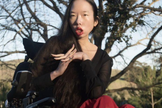 Disability activist Aubrie Lee shares her biggest tips for young people who want to make a difference
