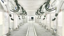 ABB to Provide Paint Solutions to SAIC Volkswagen's First Electric Vehicle Factory in China