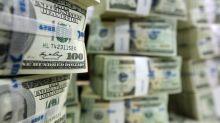 Blackstone Group's Assets Jump 22% to Record $450 Billion