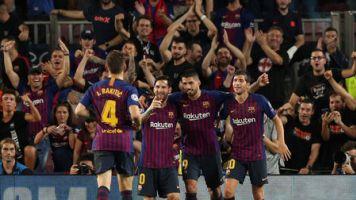 La RFEF no autoriza el partido del FC Barcelona-Girona en Miami