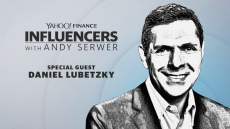 Daniel Lubetzky joins Influencers with Andy Serwer
