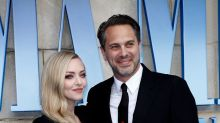 'Mamma Mia!' star Amanda Seyfried's husband had 'issues' over her working with ex Dominic Cooper