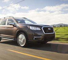 The Subaru Ascent Is a Big Deal, and We Just Drove It