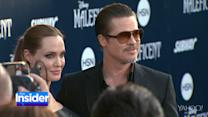 The Old-Fashioned Way Angelina Jolie and Brad Pitt Kept Their Love Alive While Apart