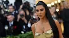 Kim Kardashian comes under fire for 'toxic' weight loss advice