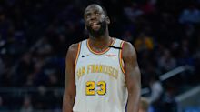 Warriors' Draymond Green receives $50,000 tampering fine for comments about Suns' Devin Booker