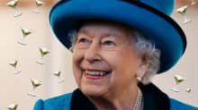 Martini, Your Maj? Queen's Favourite Festive Tipple Revealed