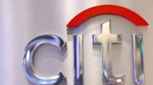 Citi CFO forecasts lower markets revenue for fourth quarter