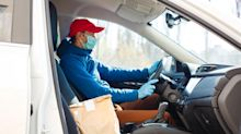 Lyft Deal With Grubhub Challenges Uber in Food Delivery
