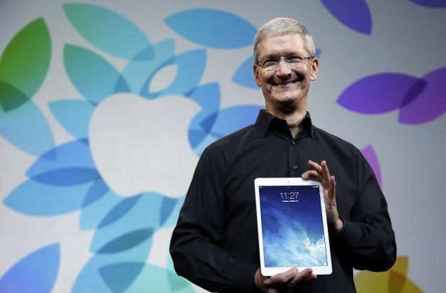 Apple's upcoming iPad event may take place on October 16th