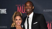 Kobe and Vanessa Bryant Expecting Baby No. 3!