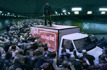 Report: Dead Rising movie digs up a director