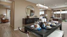Richmond American Debuts Two New Model Homes in Rocklin
