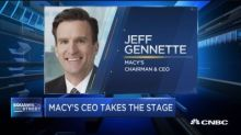 Macy's CEO: Customers have put us on notice