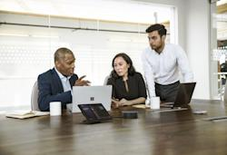 Microsoft boosts Teams with new presenter tools and PowerPoint integration