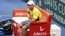 Hewitt still hungry to win Davis Cup