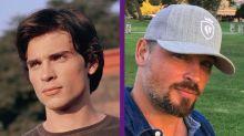 ¿Qué fue de Tom Welling, el joven Superman de 'Smallville'?