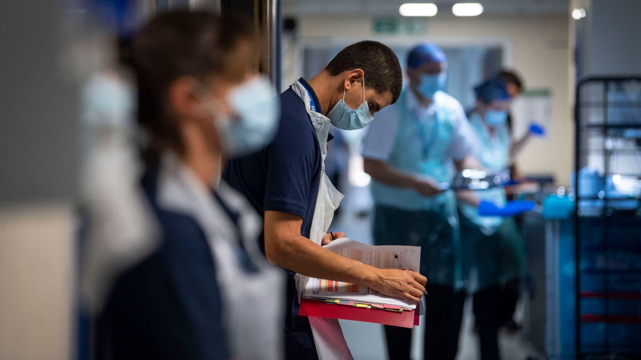 Coronavirus deaths: 15 people die with COVID-19 in UK ...