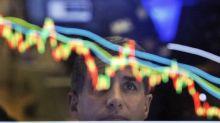 Wall Street cierra a la baja y el Dow rompe racha alcista
