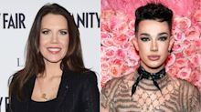 The Drama Between Beauty YouTubers Tati Westbrook and James Charles, Explained