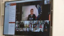 Maas: Libanon-Konferenz sammelt über 200 Millionen Euro ein