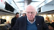 Bernie Sanders slams Tesla CEO Elon Musk, saying it's 'pathetic' that Musk is against another government stimulus package
