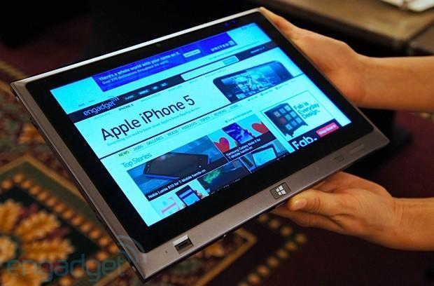 Kupa UltraNote Windows 8 modular tablet hands-on (video)