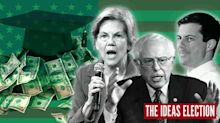 Candidates tackle student-debt crisis