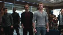 You should rewatch these Marvel movies before Avengers: Endgame
