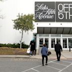 Saks Takes the 'Necessary Step' to Furlough Workers Amidst Coronavirus Pandemic