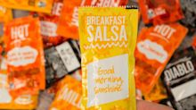 Taco Bell Has A New Breakfast Salsa And We Have Questions