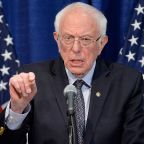 Bernie Sanders says Trump is trying to undermine the election to stay in power