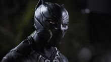 This loving father-son moment was cut from 'Black Panther' (exclusive deleted scene)
