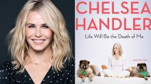 Chelsea Handler Memoir 'Life Will Be The Death Of Me' To Be Adapted As TV Series By Universal TV