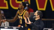 The Latest: Vanderbilt women's basketball cancels game