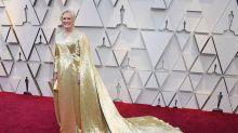 La alfombra roja de los Oscars 2019