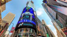 Dow, Nasdaq, S&P 500 Open Higher; Avis, Stamps.com Spike