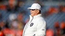 Raiders' George Floyd tweet is reminder to Mark Davis: Being well-meaning isn't enough
