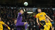 'We need to continue together' - Emery not blaming Leno for Wolves loss