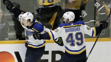 Watch live: Blues face Wild in critical clash