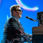 Elton John Defends Ellen DeGeneres Over George W. Bush Friendship