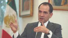 """En 2021 se acabarán los """"guardaditos"""" del país: Arturo Herrera"""