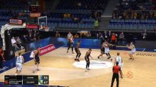 Basket - Euroligue (H) : Le Zalgiris s'impose à Moscou