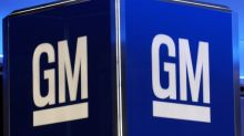GM pickup owners sue, alleging emissions cheating