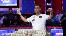 Hossein Ensan wins 2019 World Series of Poker main event for $10 million