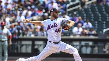 Source: Mets likely to trade Zack Wheeler